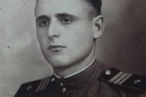 Черныш Андрей Леонтьевич ©Фото из семейного архива