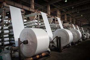 Цех по производству полиэтиленовых мешков ©Елена Синеок, ЮГА.ру