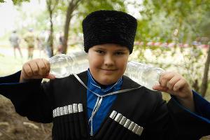 Казачьи Шермиции на Ставрополье ©Эдуард Корниенко, ЮГА.ру