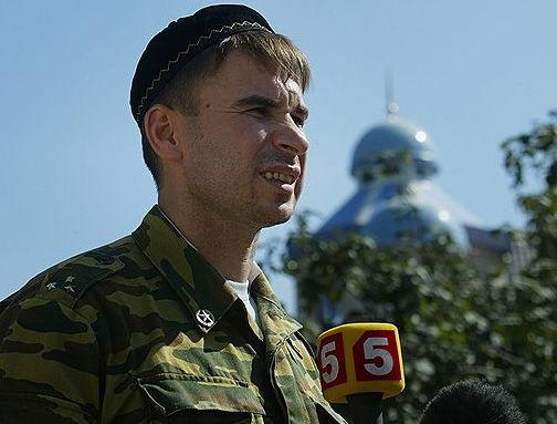 Иса Ямадаев сегодня был заочно арестован иобъявлен вмеждународной розыск