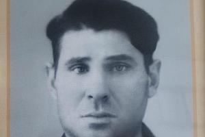 Саркисьян Сетрак Григорьевич ©Фото из семейного архива