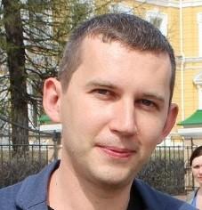 Александр Селицкий