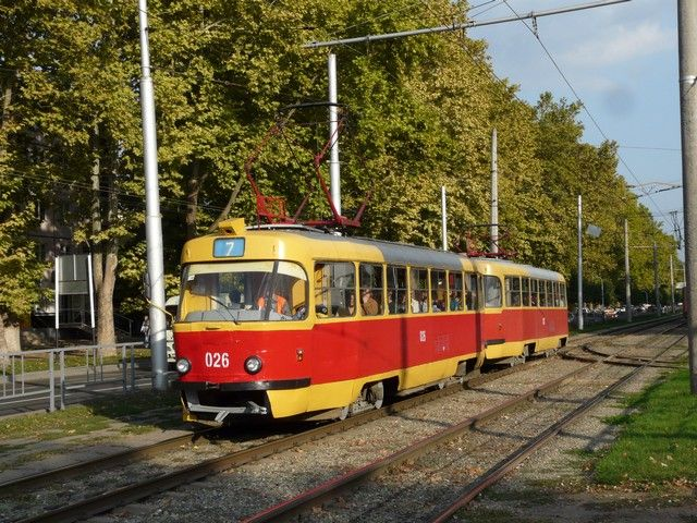 Вкоммерческом транспорте Краснодара тарифы повысятся вначале зимы 2016