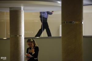 "Первое слушание по делу ""Цапка"" Рябцева ©Влад Александров. ЮГА.ру"