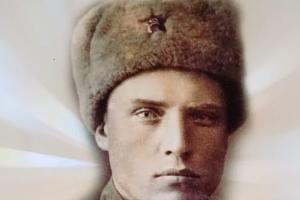 Соколовский Иван Васильевич ©Фото из семейного архива