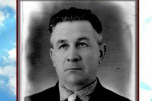 Матрохин Василий Арсентьевич ©Фото из семейного архива