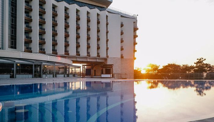 METROPOL Гранд Отель Геленджик ©Фото с сайта METROPOL Гранд Отель Геленджик, www.metropol-gelendzhik.ru