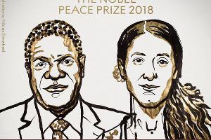 ©Фото со страницы twitter.com/NobelPrize