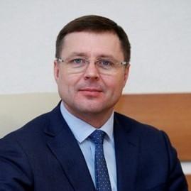Константин Федоренко