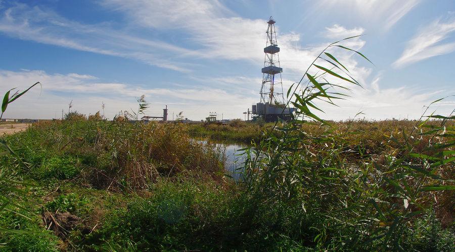 ©Фото пресс-службы компании «Газпром добыча Краснодар»