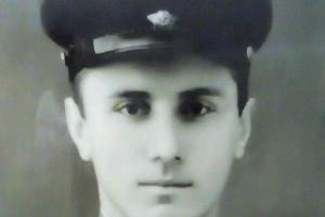 Кабаков Александр Васильевич ©Фото из семейного архива