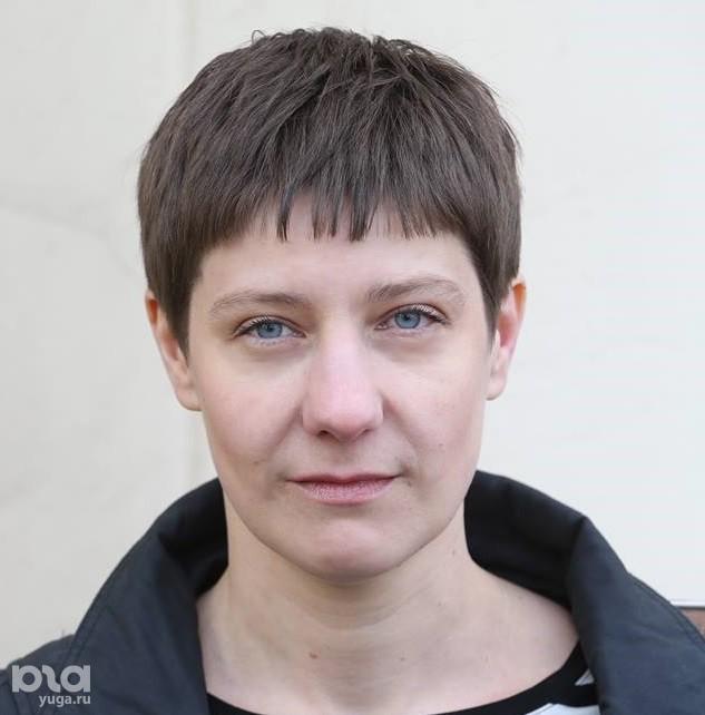 Ирина Бороган