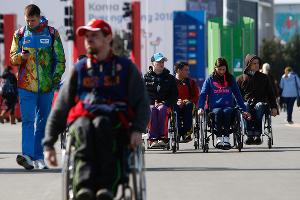 Последний день в Олимпийском парке Сочи ©Влад Александров, ЮГА.ру