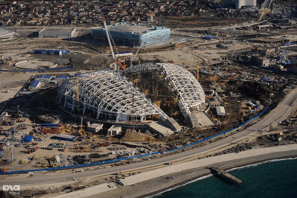 название эта фотографии олимпийских объектов после олимпиады артизанской выпечкой, зерновым