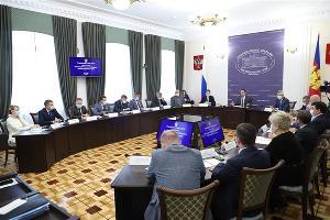 ©Фото с сайта Законодательного Собрания Краснодарского края, www.kubzsk.ru