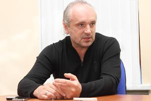 Игорь Шалимов ©http://www.eurofootball.ru