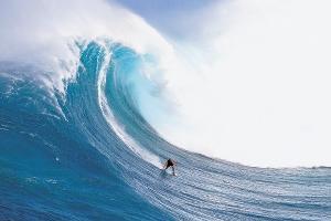 Серфинг ©Фото Юга.ру