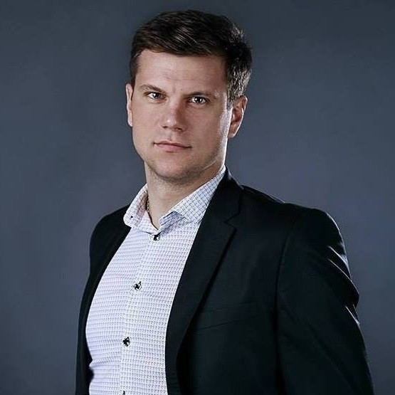 Сергей Скиба