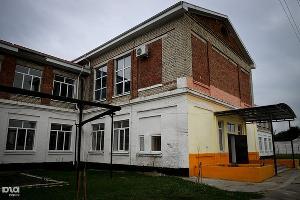 Школа в Белореченской воспитательной колонии ©Фото Елены Синеок, Юга.ру