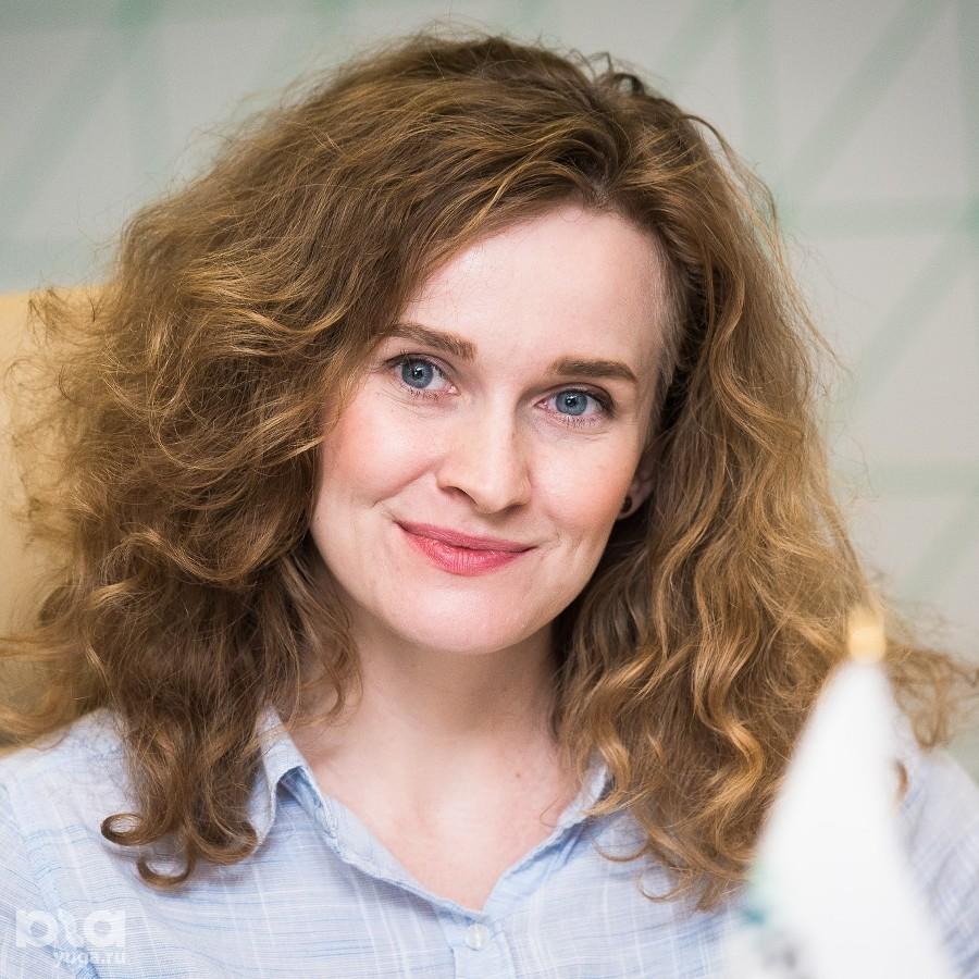 Наталья Машталир