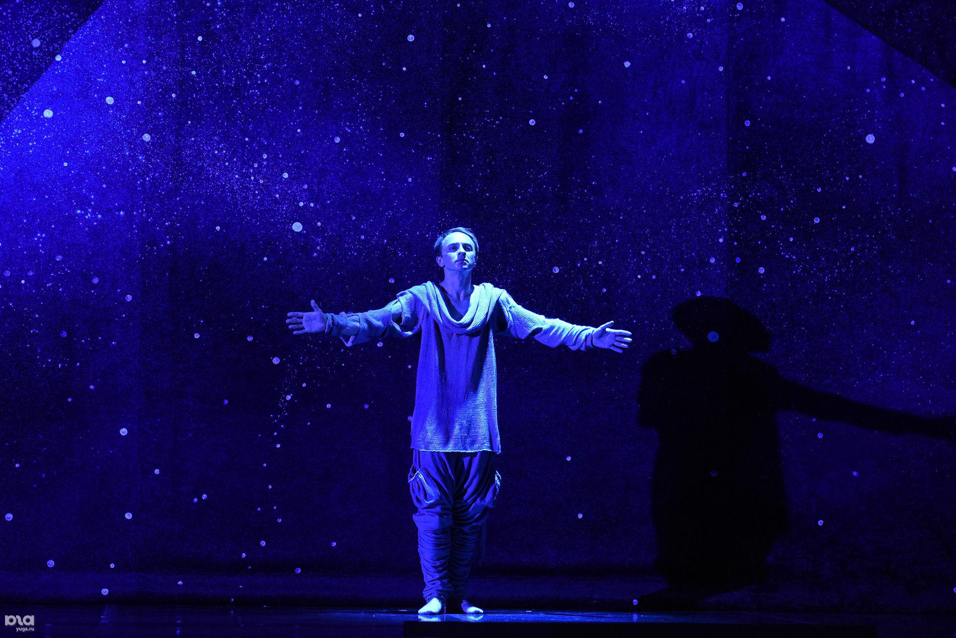 ВКраснодаре пройдет фестиваль «Кубань театральная» имени М. А. Куликовского