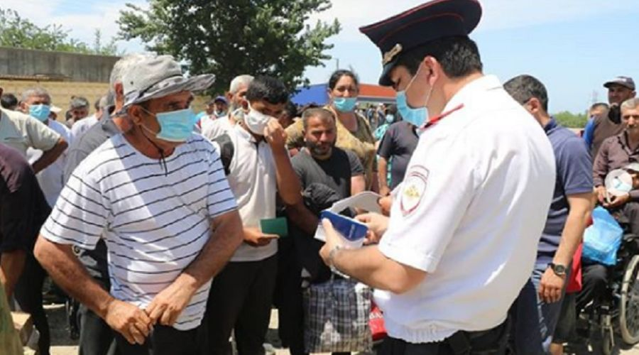 ©Фото из официального аккаунта администрации Дербентского района, instagram.com/derbentskiyrayon