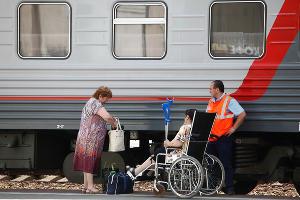 """""""Час пассажира"""" в Краснодаре ©Влад Александров, ЮГА.ру"""