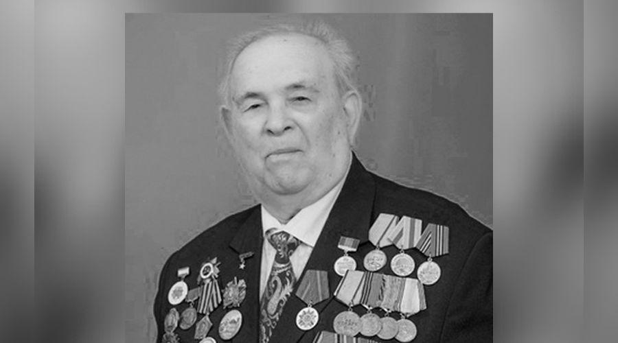 Степан Моргун ©Фото пресс-службы администрации Краснодара