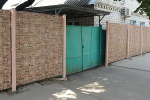 забор 14/DSC_8727 ©Михаил Ступин, ЮГА.ру