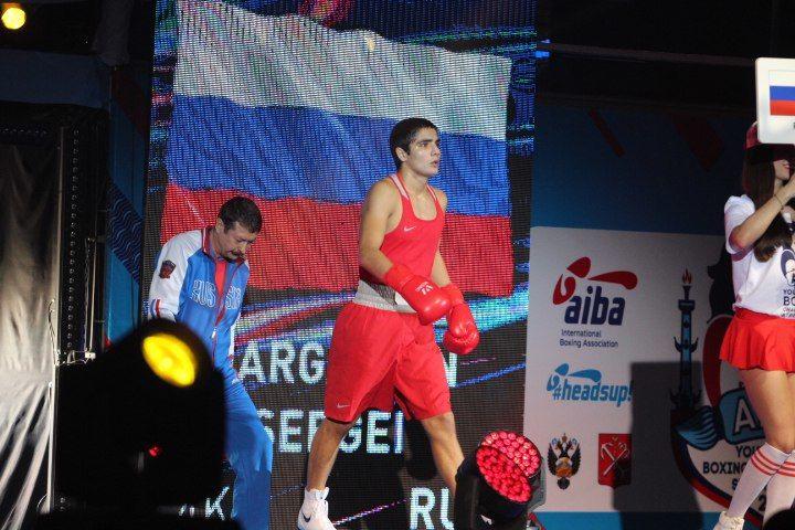 Спортсменке изТольятти присвоили звание «Мастер спорта России»