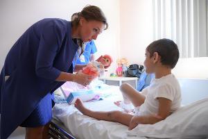 ©Фото пресс-службы уполномоченного при президенте РФ по правам ребенка
