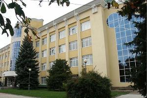 Адыгейский государственный университет ©Фото пресс-службы АГУ