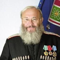 Владимир Громов
