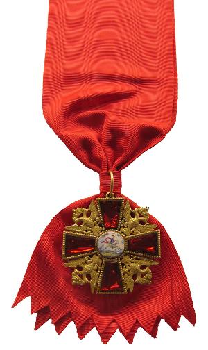 Орден Святого Александра Невского (Российская империя)