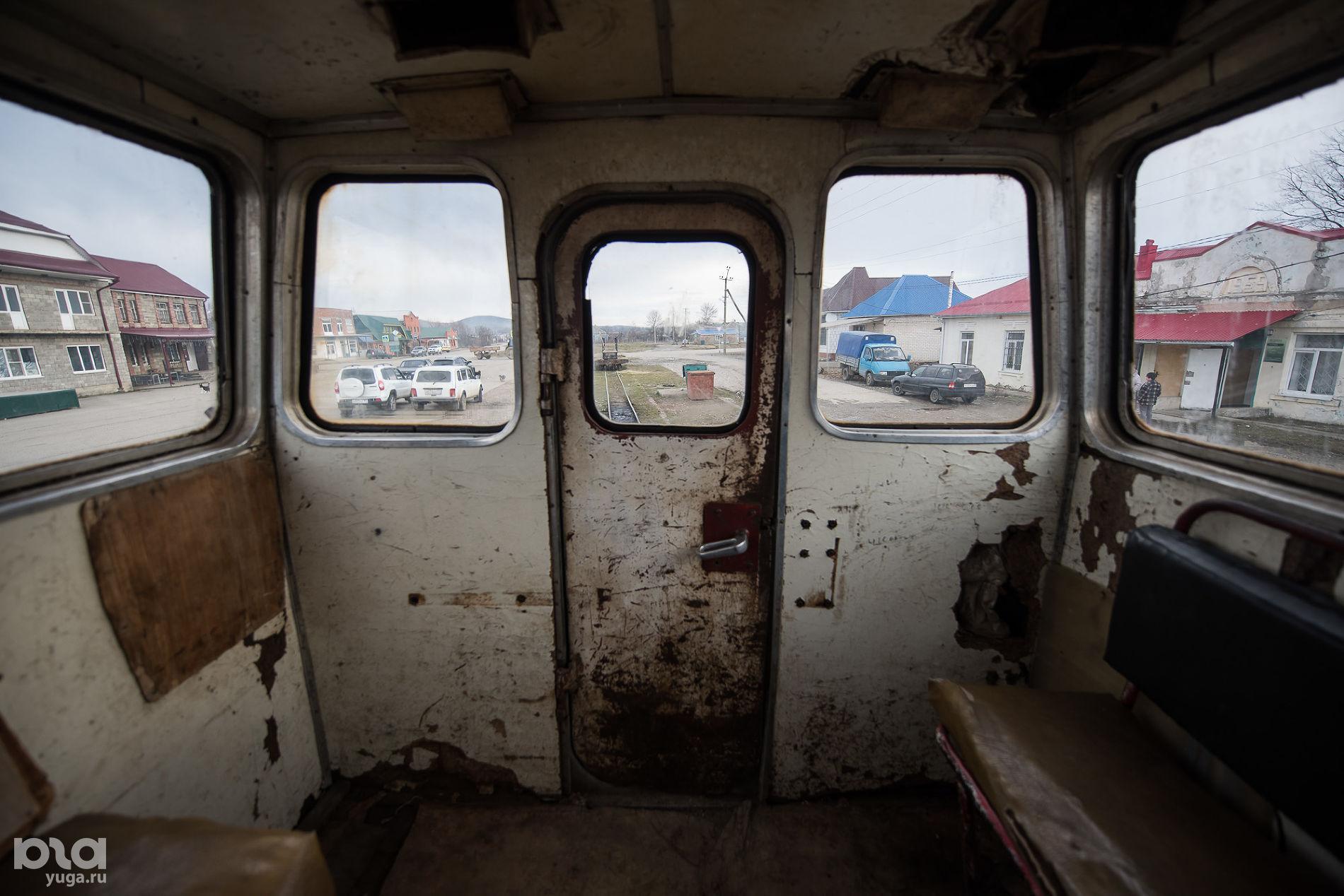 В «матрице» ©Фото Елены Синеок, Юга.ру