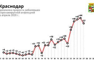 ©Диаграмма пресс-службы мэрии Краснодара