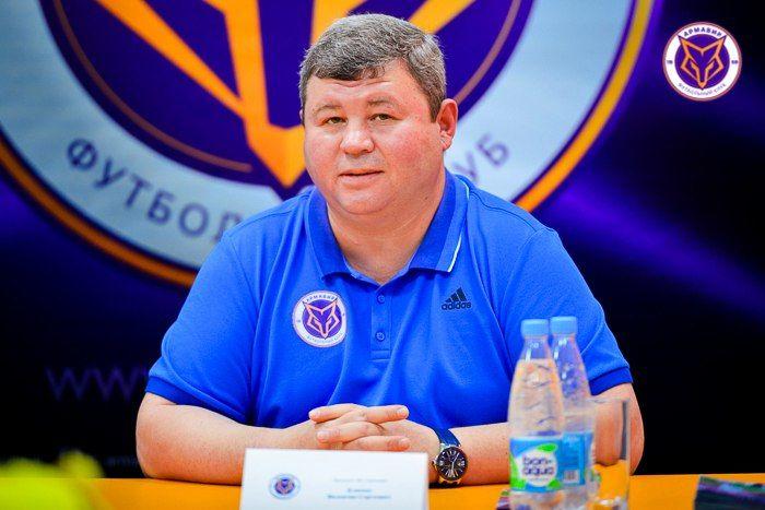 РФС отменил полугодичную дисквалификацию игрока «Армавира» затолчок судьи
