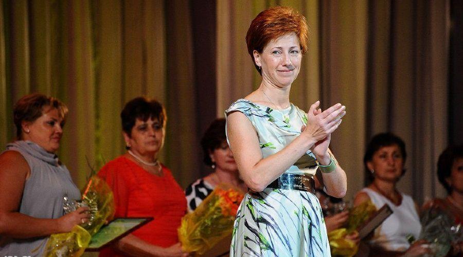 Ольга Медведева ©Фото Нины Зотиной, Юга.ру