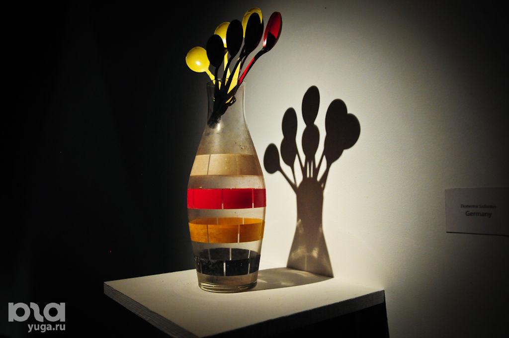 Выставка «4 Eyes» в «Типографии» ©Елена Синеок, ЮГА.ру