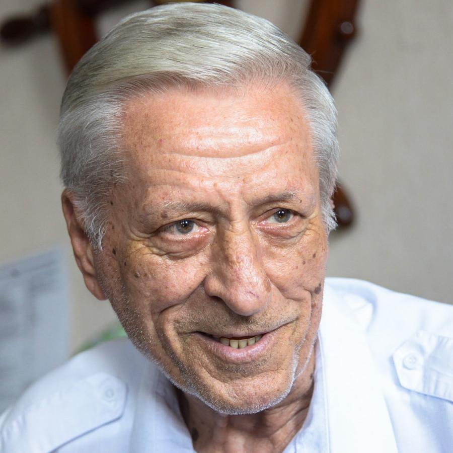 Владимир Маньков