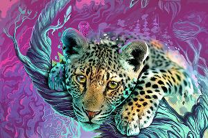 ©Фото пресс-службы отделения «Российский Кавказ» WWF России