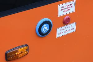 автобусо-троллейбус ©Михаил Ступин, ЮГА.ру