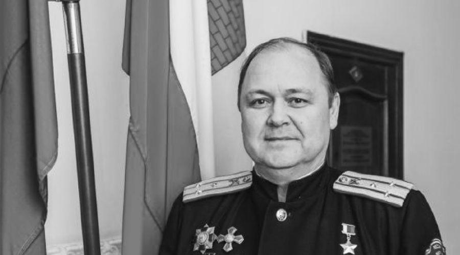 Сергей Палагин ©Фото пресс-службы администрации Краснодара