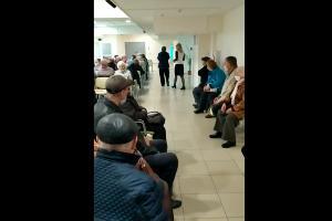 ©Кадр из видео в телеграм-канале «Туподар — Краснодар», t.me/typodar
