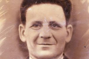 Головко Николай Иванович ©Фото из семейного архива