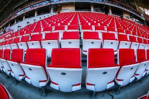 ©Фото из группы «Открытие Арена» «Вконтакте», vk.com/otkritiearena
