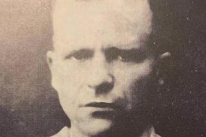 Игнаткин Даниил Селиверстович ©Фото из семейного архива