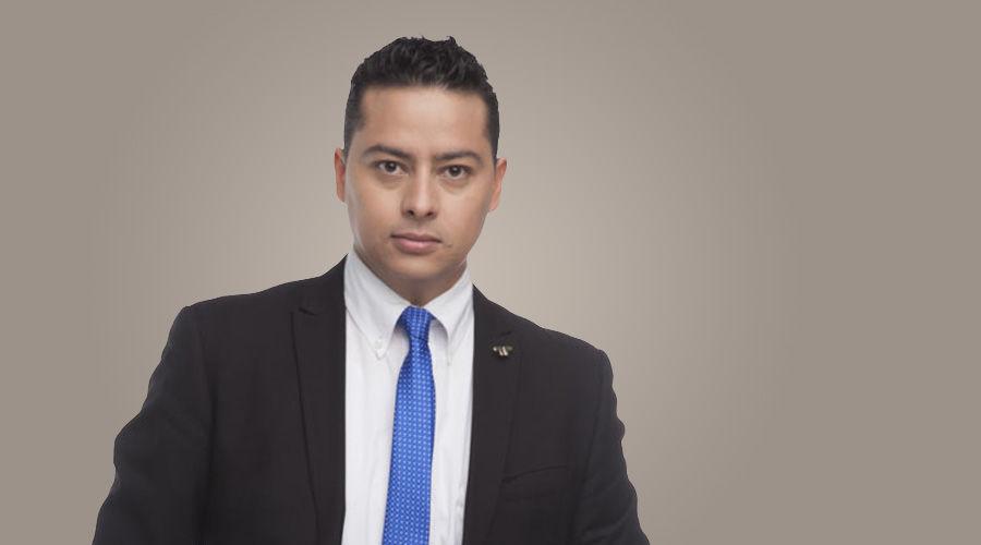 Рафаэль Кинтана — менеджер по работе с клиентами ProfitWay Mexico, входящей в ГК TeleTrade ©Фото предоставлено ГК TeleTrade