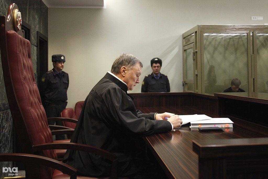 ВДинском районе главе поселения иеезаму дали три года тюрьмы