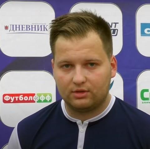 Александр Дорский